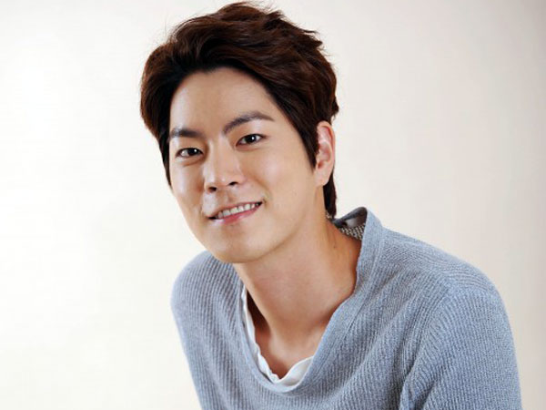 Bertemu 'Mertua' di 'We Got Married' Hong Jong Hyun Gugup!