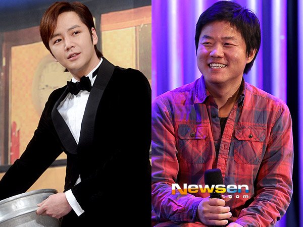 Jang Geun Suk Ditipu Na Young Seok Untuk Bergabung Dalam 'Three Meals a Day'?