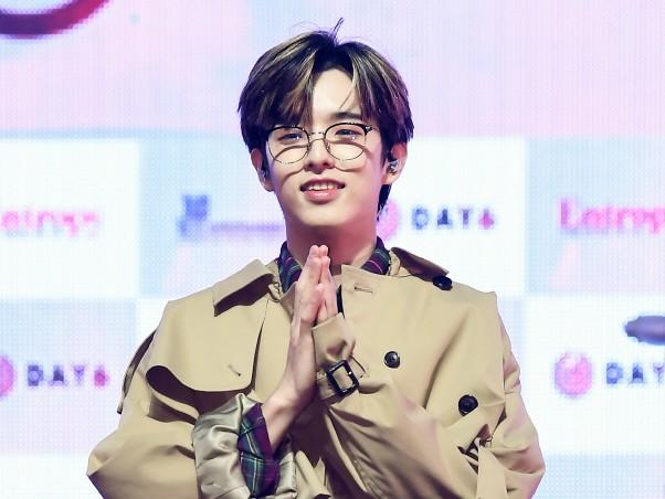 Jae DAY6 Kabarkan Kondisi Terkini di Tengah Masa Hiatus