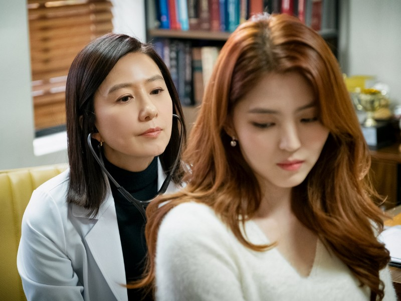 Baru 4 Episode, Rating Drama JTBC The World of the Married Tembus 16 Persen