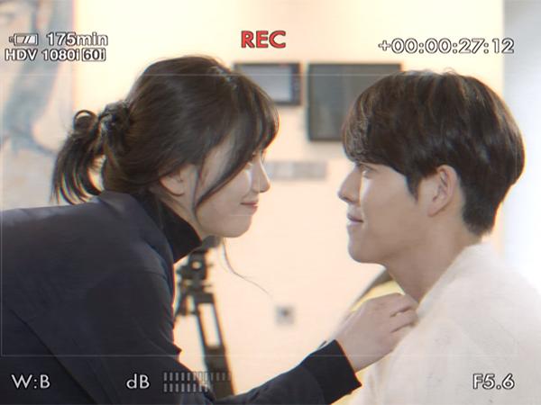 Drama Kim Woo Bin dan Suzy miss A 'Uncontrollably Fond' Umumkan Jadwal Tayang!