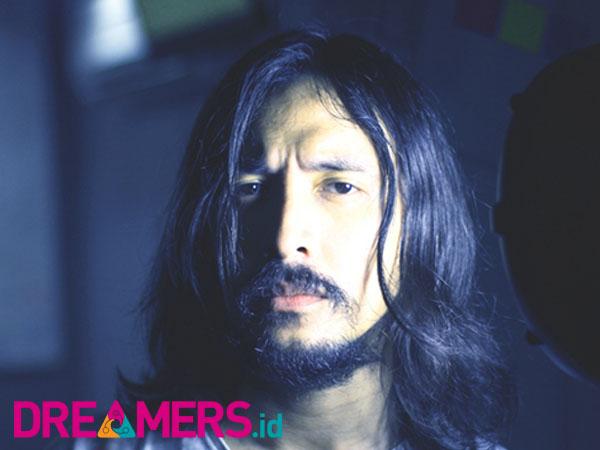 Alternatif Rock Jadi Insipirasi Marcello Tahitoe dalam Bermusik