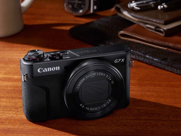 Ini Kamera Saku untuk Para Pecinta Video Blog