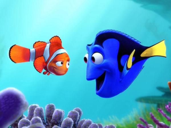 Selamat! 'Finding Dory' Sukses Cetak Rekor Nomor 1 di Box Office