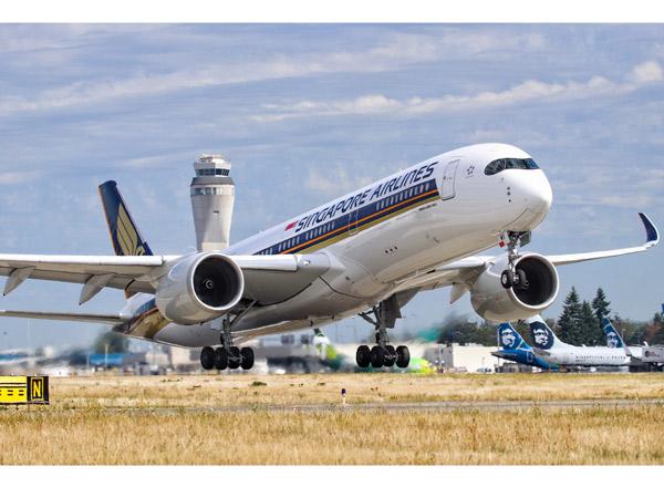 Penerbangan Terpanjang di Dunia 18 Jam Non Stop Kembali Beroperasi