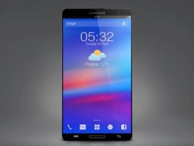 Inilah Bocoran Tubuh Samsung Galaxy S5