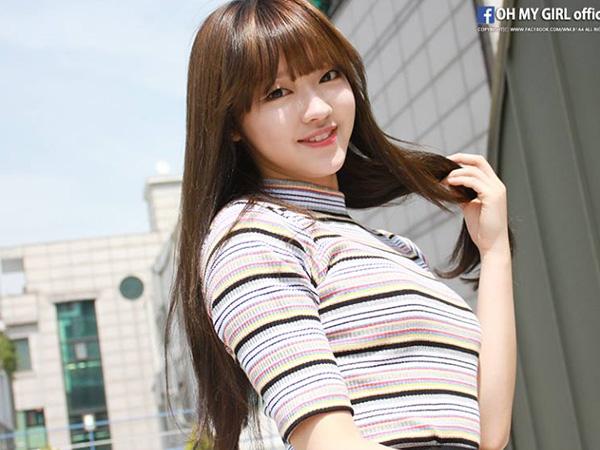 Kejadian Menakutkan Ini Jadi Alasan YooA Oh My Girl Putuskan Debut Jadi Idola K-Pop?