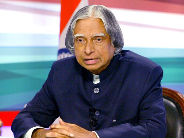 Bapak Nuklir dan Mantan Presiden India Meninggal Dunia