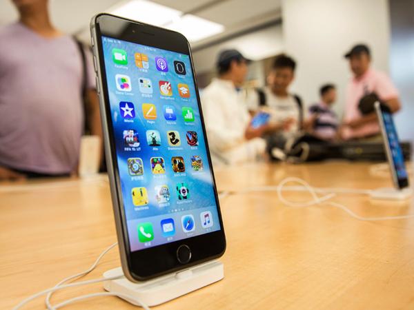 Sudah Terjual 13 Juta Unit, Penjualan iPhone 6S Catat Rekor Baru