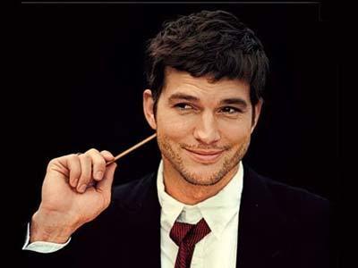 Ashton Kutcher Jadi Aktor TV Paling Mahal
