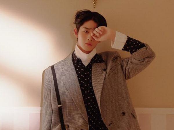Bae Jinyoung Dipastikan Rilis Album Solo Sebelum Debut di Boy Group Baru