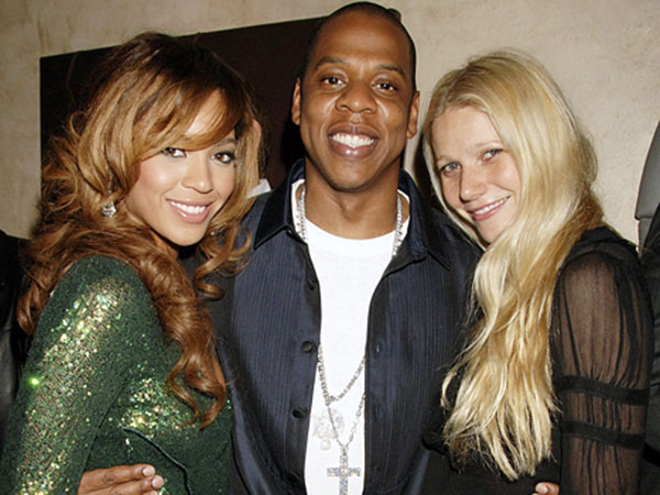 Beyonce dan Jay Z Dipaksa Gwyneth Paltrow Pindah ke Los Angeles?