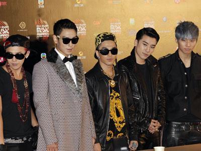 Big Bang Dikonfirmasi Akan Tampil di Mnet Asian Music Awards (MAMA) 2013!