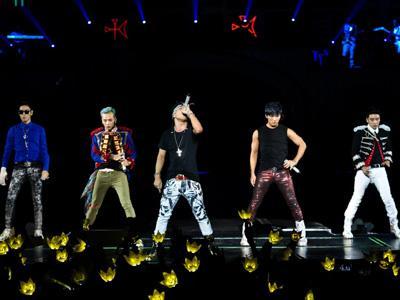 Wah, Konser Tur Dunia Big Bang Akan Tayang di Berbagai Bioskop Asia!