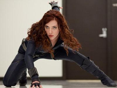 Black Widow Akan Dominasi Film Avengers 2