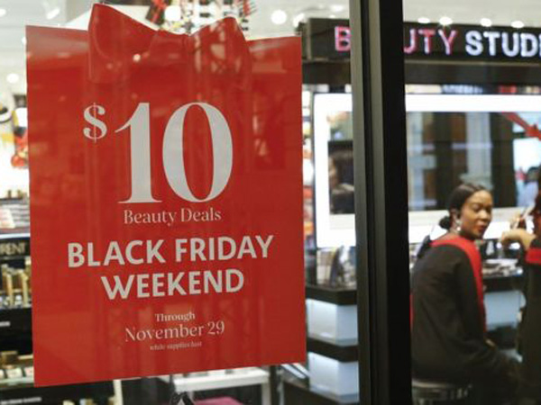Kenalan dengan Black Friday, Sale Belanja Terbesar Usai Perayaan Thanksgiving