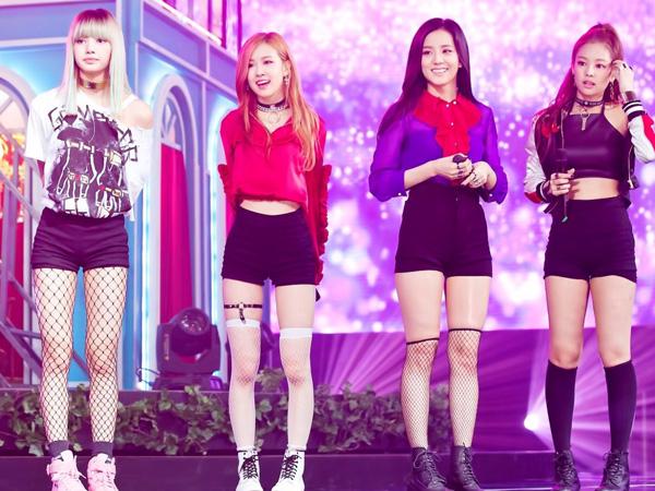 Lanjutkan Promosi Debut, Black Pink Akhirnya Ungkap Waktu Perilisan Lagu Barunya!