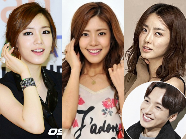 Tiga Aktris Cantik Ini Jadi Mantan Kekasih Byun Yo Han dalam Drama Terbarunya