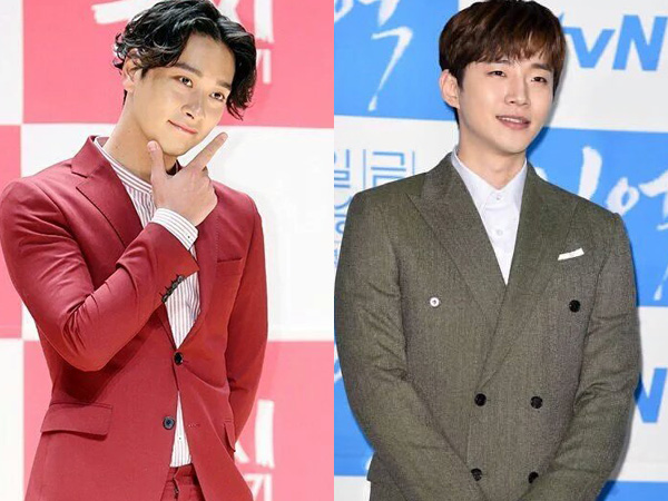 Tayang di Hari dan Jam Sama, Ini Kata Chansung Soal Persaingan Dramanya dengan Junho 2PM
