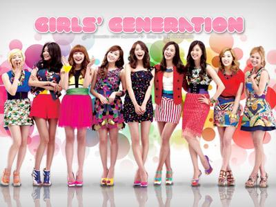Girls' Generation Diminta Tak Gunakan Nama Girls' Lagi?
