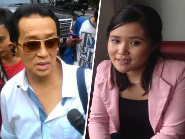 Sebut Jessica Berbohong, Ini Ungkapan Kekesalan Ayah Mirna di Kasus Kopi Sianida