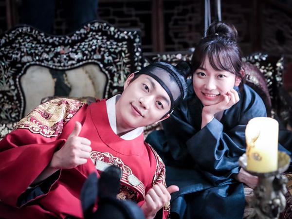 Dapat Tawaran Drama Baru, Apakah Doojoon BEAST Akan Reuni dengan Kim Seul Gi?