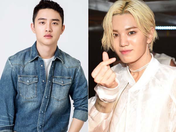 Gemas, Ini 7 Idola K-pop yang Suka Jadi Bahan 'Bully'-an Member Grupnya!