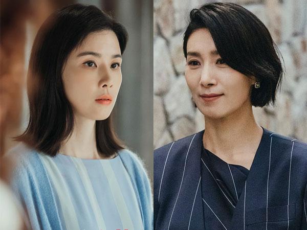 Penulis Drama Baru tvN 'Mine' Ungkap Alasan Casting Lee Bo Young dan Kim Seo Hyung