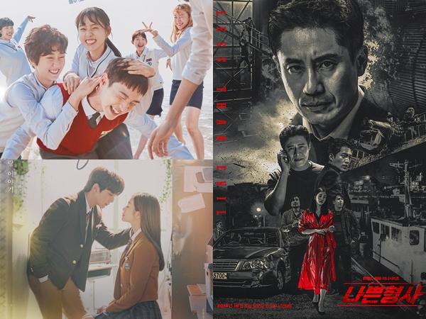 Sederet Drama Korea Terbaru di Desember 2018 Ini Patut Kamu Tonton!