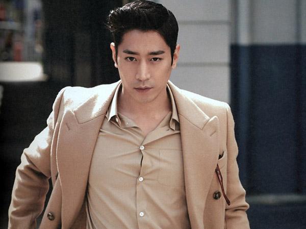 Member Lain Sibuk Solo Album, Eric Shinhwa Siap Kembali Beraksi dalam Proyek Drama?