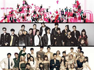 Yuk, Simak Profil 6 Agensi Besar Pencetak Para Idola K-Pop