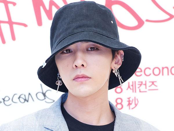 Deretan Brand Fashion Langganan G-Dragon yang Bikin Penampilannya Swag nan Stylish! (Part 2)