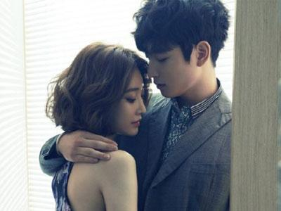 Go Jun Hee Cemburu Dengan Cinta Pertama Jinwoon 2AM