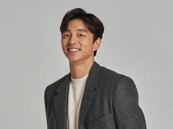 Gong Yoo Ungkap Syuting Drama 'Goblin' Super Melelahkan, Tetap Mau Bintangi Musim Kedua?
