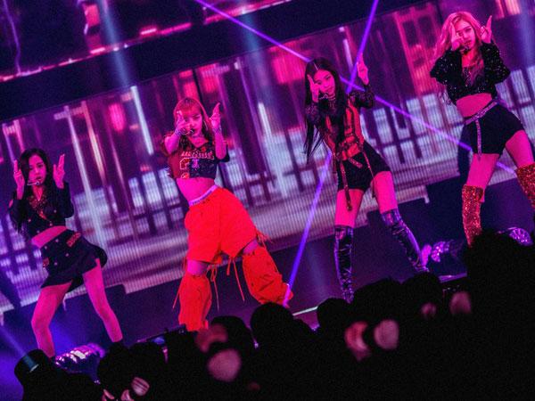 BLACKPINK Siap Konser di Jakarta Tahun Depan, Lihat Dulu Perkiraan Harga Tiketnya