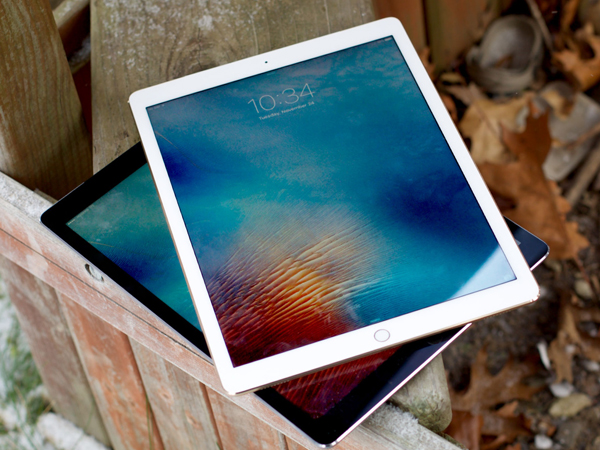 iPhone 7 Jadi Pusat Perhatian, Diam-diam Apple Siap Produksi iPad Pro 2!