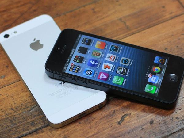 Awas Tak Bisa Internetan, Apple Wanti-wanti Pengguna iPhone 5 Lakukan Hal Ini