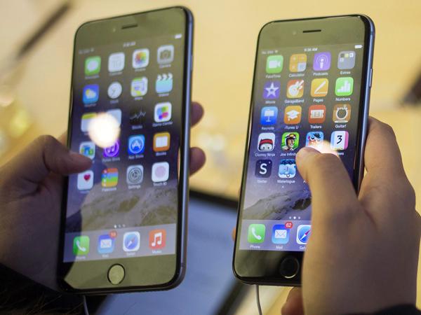 Hadir dengan RAM 2Gb, Ini Bukti Kecepatan iPhone 6S Saat Digunakan
