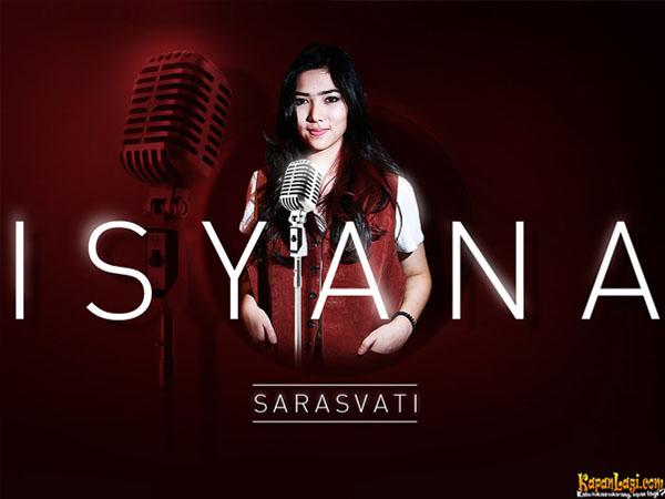 Salut! Isyana Sarasvati Terpilih Jadi Best New Artist 2015 Versi iTunes
