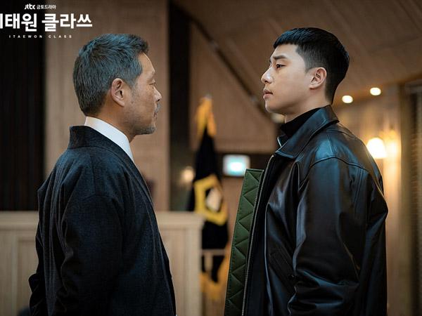 Drama 'Itaewon Class' Catat Rating Tinggi Jelang Episode Terakhir