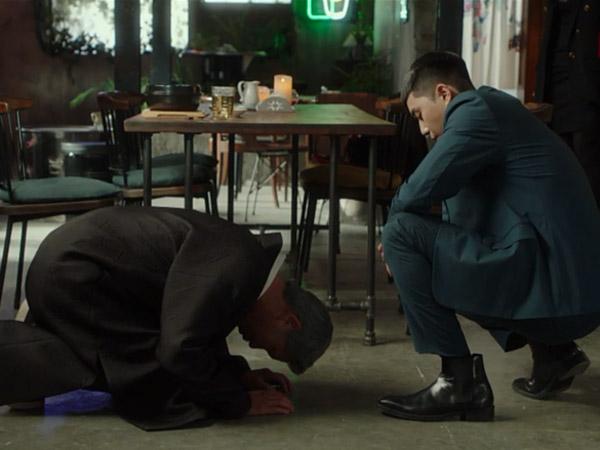 Episode Terakhir 'Itaewon Class' Sukses Catatkan Rating Tertingginya