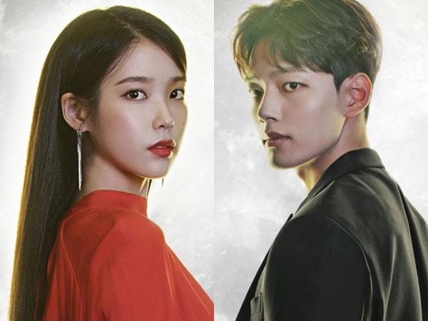 IU dan Yeo Jin Goo Penuh Misteri dalam Poster Drama 'Hotel del Luna'