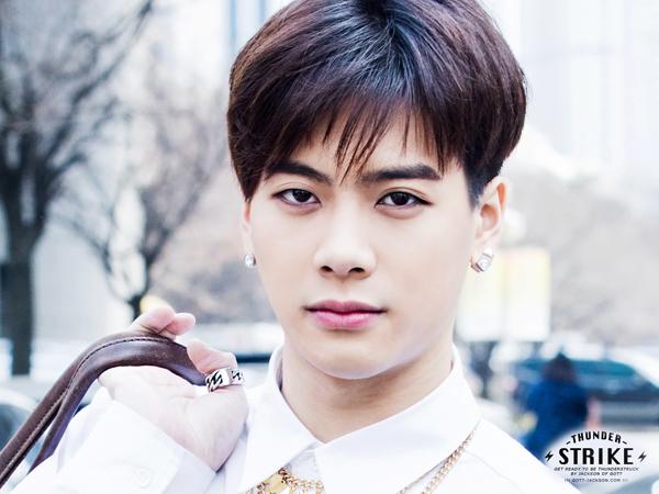 Apa Sih Tiga Hal yang Paling Bikin Jackson GOT7  Kaget Saat Pertama Kali Datang ke Korea