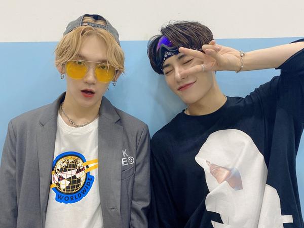 JBJ95 Tambah Deretan Idola K-Pop yang Comeback di Bulan Oktober