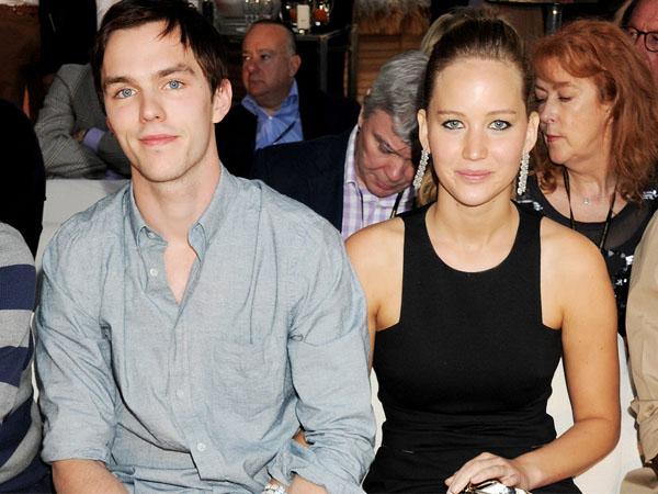 Usai Putus dari Nicholas Hoult, Jennifer Lawrence Tak Ingin Menikah