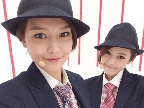 Sooyoung Minta Maaf Soal Hengkangnya Jessica dari SNSD