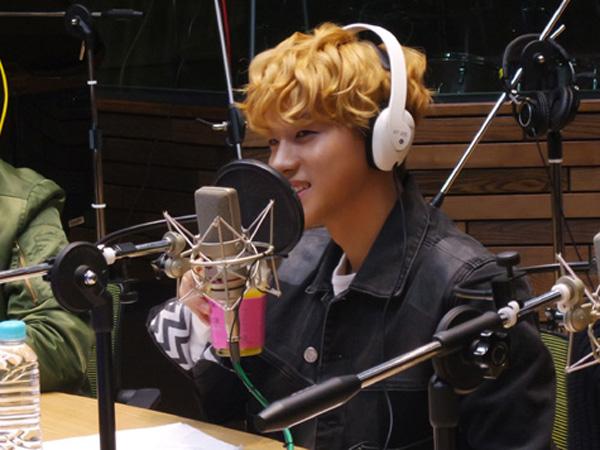 Lewat Radio, Jinhwan Akui Sempat Kesal dengan Member iKON