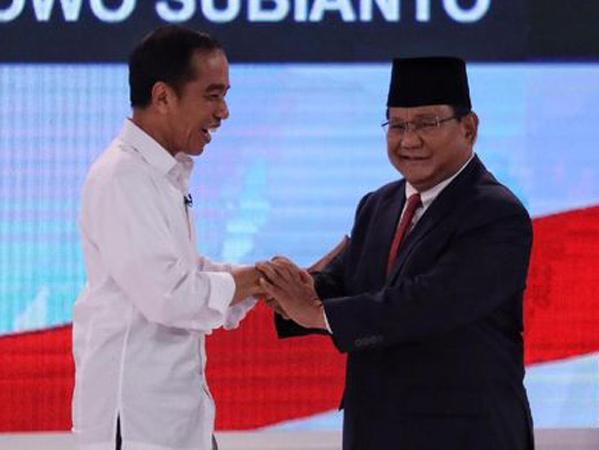 Pengamat Politik Soal Debat Capres Kedua: Jokowi Agresif, Prabowo Kalem