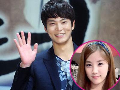 Aktor Joo Won 'Dilamar' Chorong A-Pink dalam '1 NIght 2 Days' ?