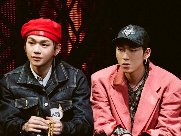 Kang Daniel dan Zico Segera Rilis Lagu Kolaborasi